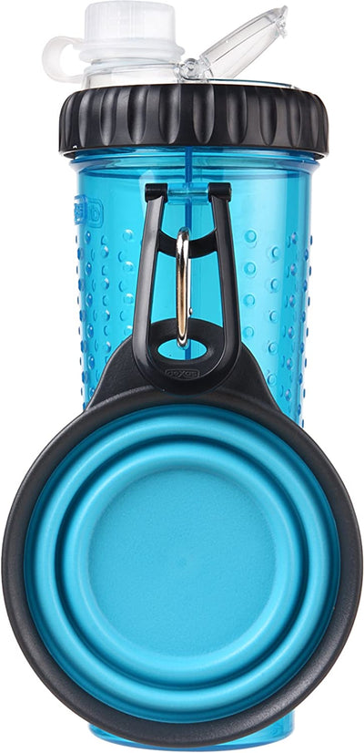 Snack Duo with Companion Cup 24oz
