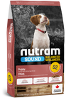 Nutram S2 Puppy Chicken Meal & Whole Eggs