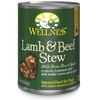 Wellness Lamb & Beef Stew 12.5oz can