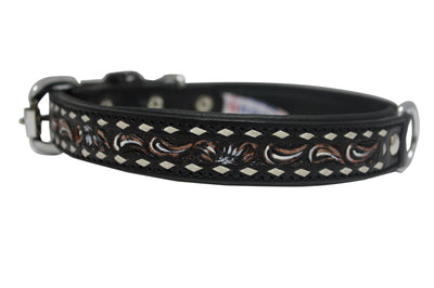 Angel Dog Collar - Laredo