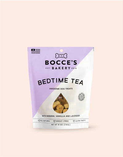Bocce's Bakery Biscuits 5 oz