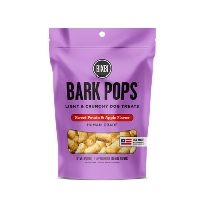 Bark Pops 4 oz