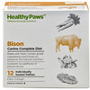 Healthy Paws Complete Dog Dinners