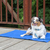 Cooling Mat Royal Blue Large