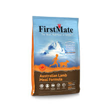 First Mate Grain Free