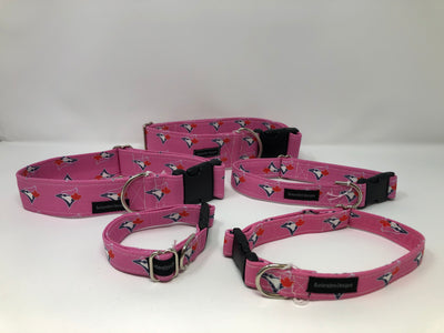 Barkenstein - 1.5 inch Collar