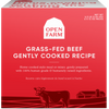 Open Farm Grass-Fed Beef Cooked Meals
