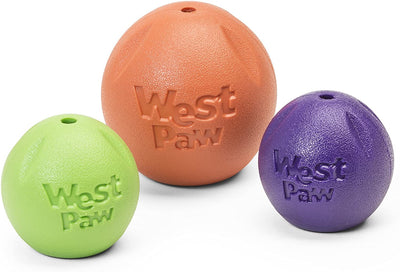 West Paw Rando Ball