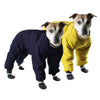 Muttlucks Reversible Dog Snowsuit