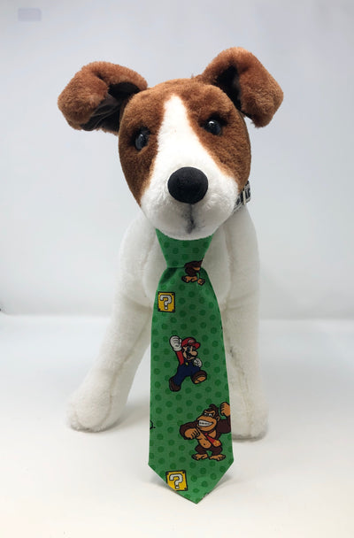 Barkenstein Tie Medium