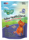 Emerald Pet Hairball Formula Chicken 2.5 oz