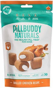 Pill Buddy Natural