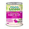 Cocolicious Wholesome Rabbit 13oz