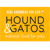 Hound & Gatos Dog Can 368g