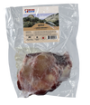 Red Dog Blue Kat Frozen Raw Medium Beef Knuckle Bone