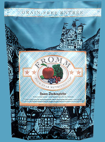 Fromm Four Star Grain Free Dry Cat Food