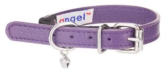 Angel Cat Collar - Alpine