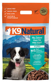 K9 Natural Freeze Dried Feast