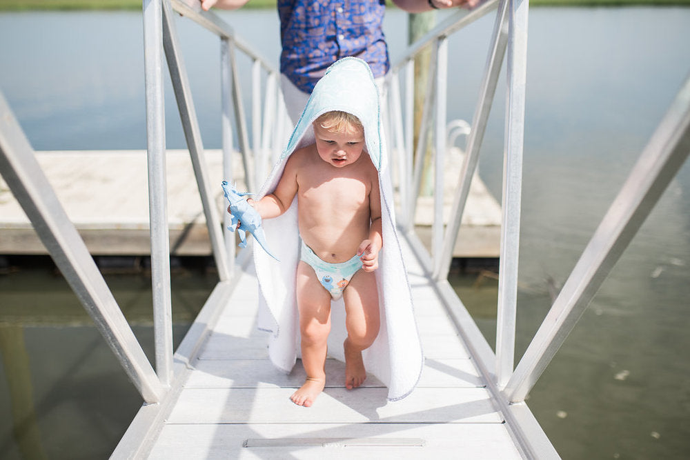 Summertime Safety with your Baby