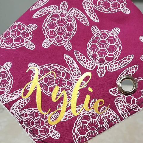 Monogramming & Customization