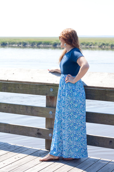Wimberly Maxi Dress