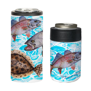 Fish Can Coolers