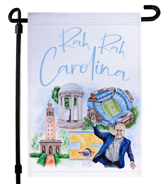 UNC Watercolor - Housewares