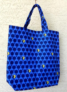 Nancy Drew Short Handle Tote #2