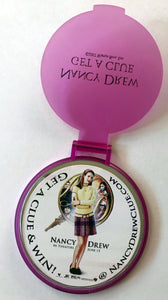 Nancy Drew 2007 Movie Compact