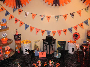 Nancy Drew Printable Halloween Party Kit