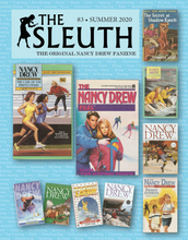 Load image into Gallery viewer, The Sleuth - Issue 83 - Summer 2020