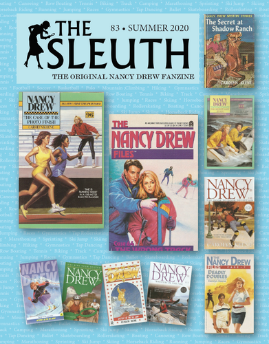 The Sleuth - Issue 83 - Summer 2020