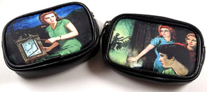 Nancy Drew Old Clock/Blackwood Hall Coin Purse