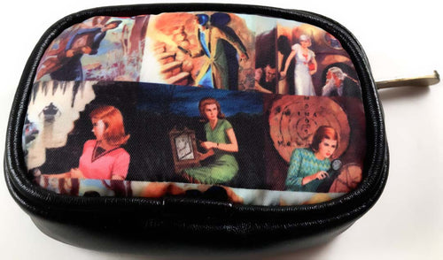 Nancy Drew 1930s to 1960s Coin Purse