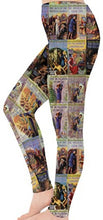 Load image into Gallery viewer, Nancy Drew Vintage Tandy Book Cover Leggings