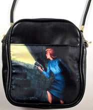 Load image into Gallery viewer, Nancy Drew Hidden Staircase Sling Bag