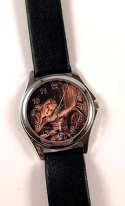 Old Attic Nancy Drew Watch