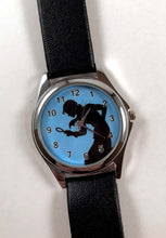 Load image into Gallery viewer, Nancy Drew Silhouette Watch