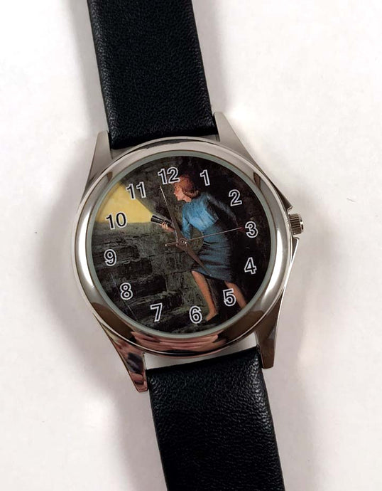Hidden Staircase 3rd Art Nancy Drew Watch