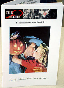 The Sleuth - Issue 1 - Sept/Oct 2006