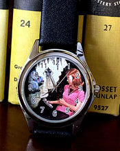 Load image into Gallery viewer, Nancy Drew Tolling Bell Watch