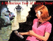 Load image into Gallery viewer, 2021 Nancy Drew Classic Nappi Illustrations Calendar