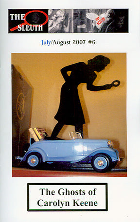 The Sleuth - Issue 6 - Jul/Aug 2007