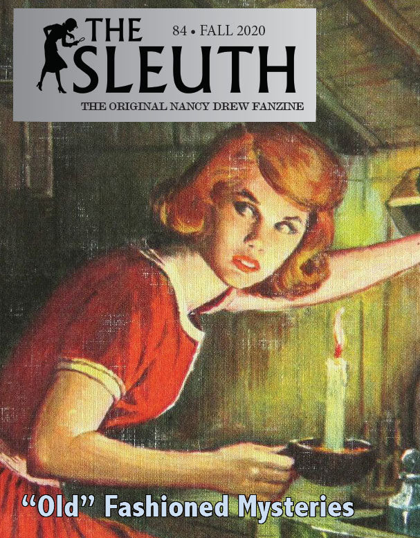 The Sleuth - Issue 84 - Fall 2020