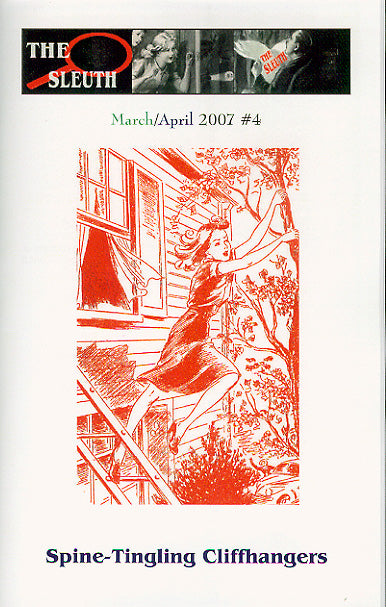 The Sleuth - Issue 4 - Mar/Apr 2007