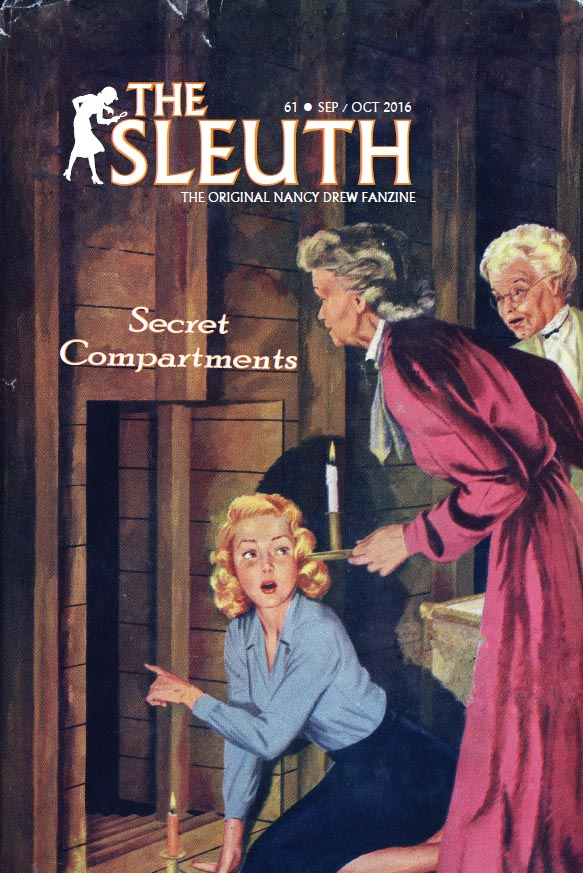 The Sleuth - Issue 61 - Sept/Oct 2016