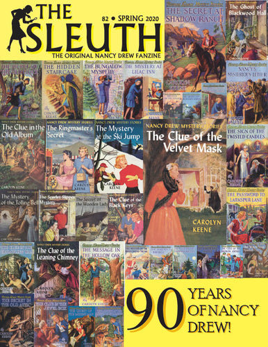 The Sleuth - Issue 82 - Spring 2020
