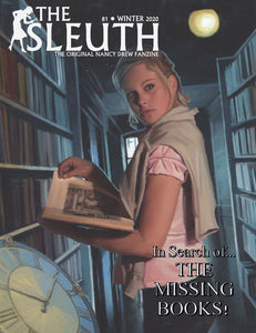 The Sleuth - Issue 81 - Winter 2020