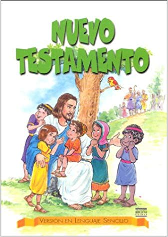 Nuevo testamento/New Testament (Spanish Edition) (Spanish) Hardcover