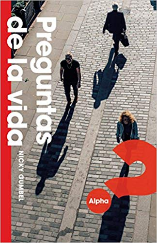 Preguntas de la vida  by Alpha (Author)